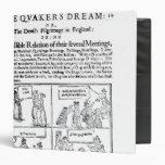 El sueño de los Quakers