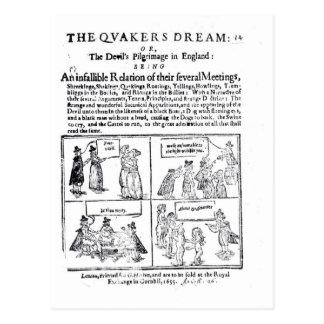 El sueño de los Quakers Postal