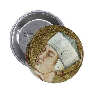 El sueño de San Martín de Simone Martini Pins