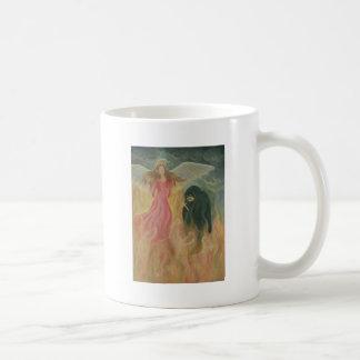 El sueño del verdugo taza clásica