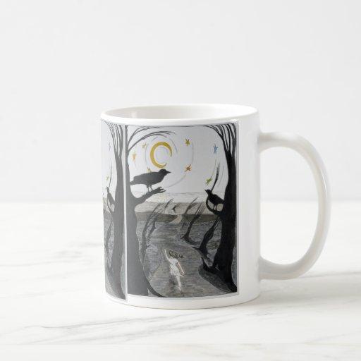 El sueño - parte 2 taza de café