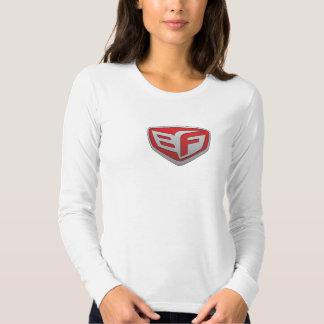 El suéter rollizo de las mujeres
