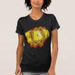 ¡El super héroe ZAP! Camisetas