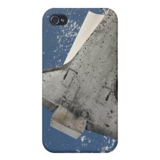El superficie inferior del descubrimiento 2 del iPhone 4/4S carcasa