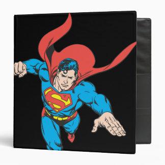 """El superhombre salta adelante carpeta 1 1/2"""""""
