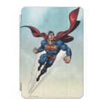 El superhombre salta hacia arriba cover de iPad mini