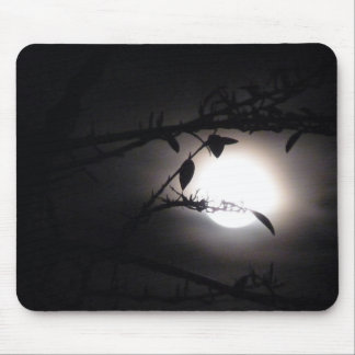 El supermoon elegante de la Luna Llena del © P Whe Alfombrillas De Raton