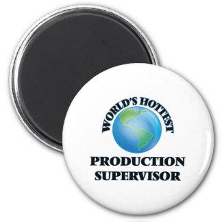 El supervisor más caliente de la producción del imanes para frigoríficos