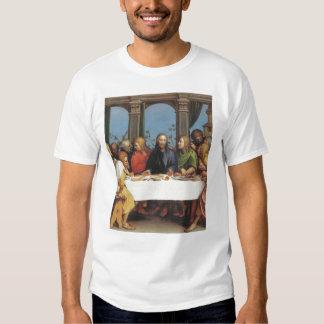 """""""El Supper pasado Camisas"""