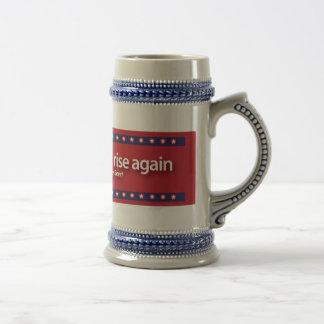 el sur subirá otra vez… taza de café