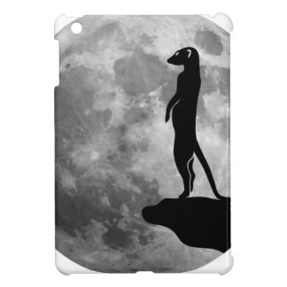 el suricat del meerkat erdmännchen la luna del mon