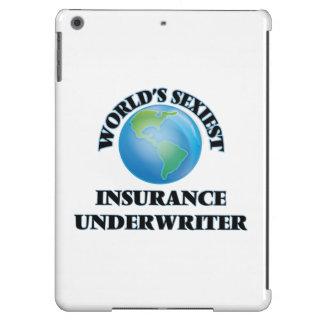 El suscriptor del seguro más atractivo del mundo