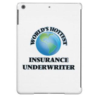 El suscriptor del seguro más caliente del mundo