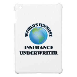 El suscriptor del seguro más divertido del mundo