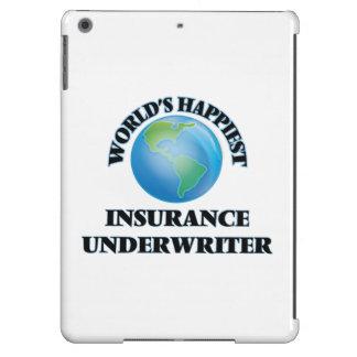 El suscriptor del seguro más feliz del mundo funda para iPad air