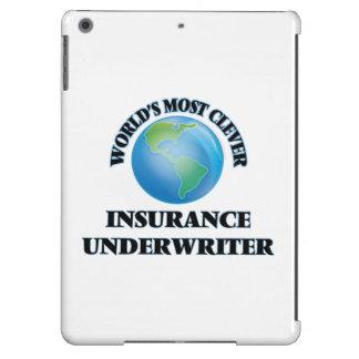El suscriptor del seguro más listo del mundo