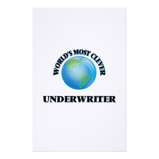 El suscriptor más listo del mundo papelería personalizada