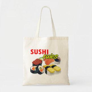 "El ""sushi gobierna"" la bolsa de asas"