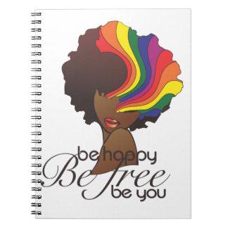 El suyo y el suyo sean cuaderno feliz