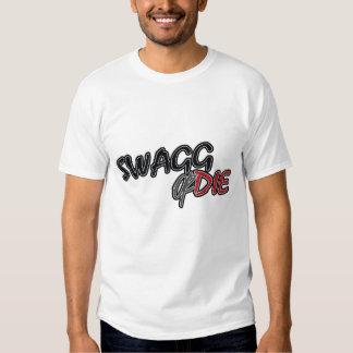 el swagg o muere playeras
