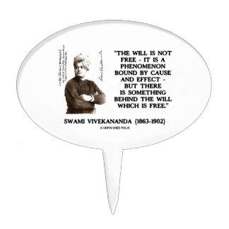 El Swami que Vivekananda no es efecto libre de la Figura De Tarta