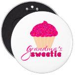 El Sweetie de la abuela Pin