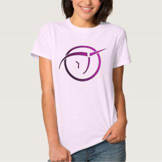 El T de las mujeres rosadas invisibles del Polera