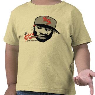 El T del niño tan enfermo Camiseta