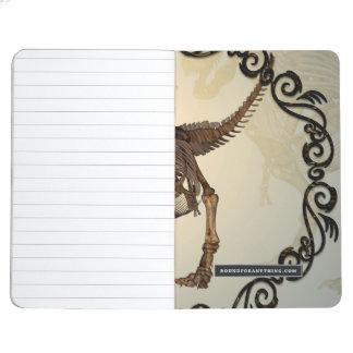 El T-rex Cuadernos