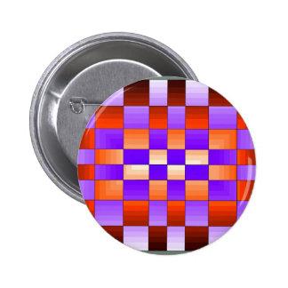 El tablero de ajedrez Specturm colorea CricketDian Pins