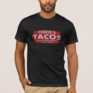 El Tacos de Chico Playera