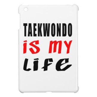 El Taekwondo es mi vida