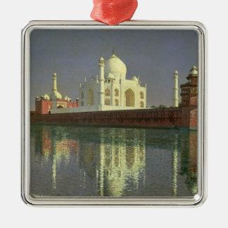 El Taj Mahal 1874-76 Ornato