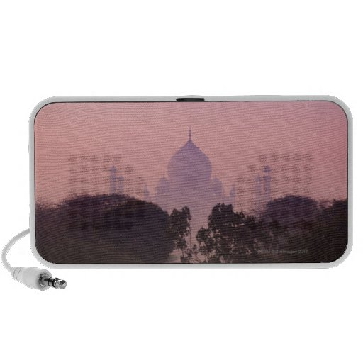 El Taj Mahal 2 Altavoces De Viajar