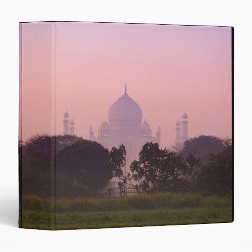 """El Taj Mahal 2 Carpeta 1 1/2"""""""
