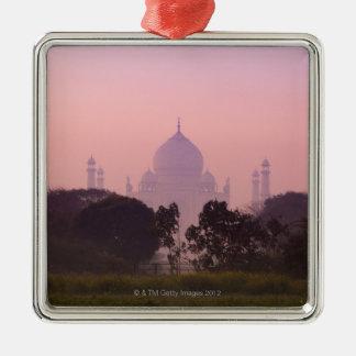 El Taj Mahal 2 Adornos