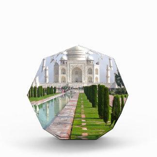 El Taj Mahal 3