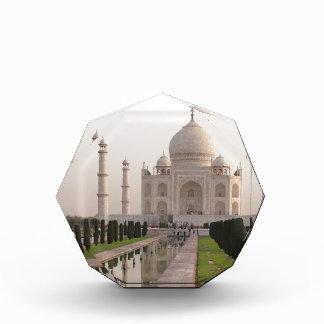El Taj Mahal 4