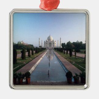 El Taj Mahal 7 Ornamentos Para Reyes Magos