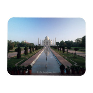 El Taj Mahal 7 Imanes Flexibles
