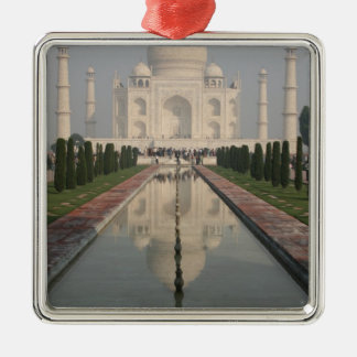 El Taj Mahal Agra la India Adorno De Reyes
