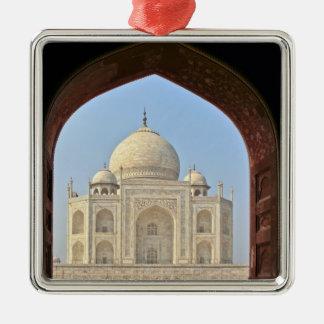 El Taj Mahal Agra la India Ornamento Para Arbol De Navidad