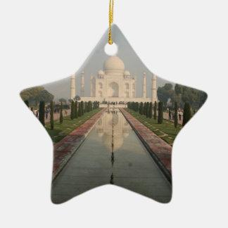 El Taj Mahal Agra la India Adorno Para Reyes