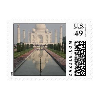 El Taj Mahal Agra la India Envio