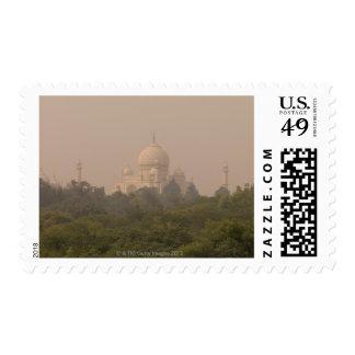El Taj Mahal Agra Uttar Pradesh la India 4