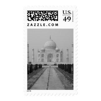 El Taj Mahal Agra Uttar Pradesh la India 5
