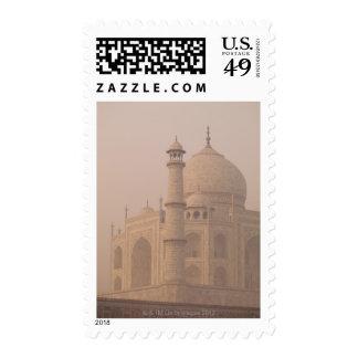 El Taj Mahal Agra Uttar Pradesh la India 6
