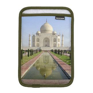 El Taj Mahal, Agra, Uttar Pradesh, la India, Funda Para iPad Mini