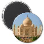 el Taj Mahal brillante Iman De Frigorífico