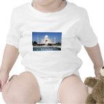 El Taj Mahal Camiseta